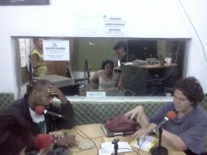 Venezuela radio4