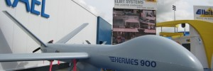 Elbit Drone